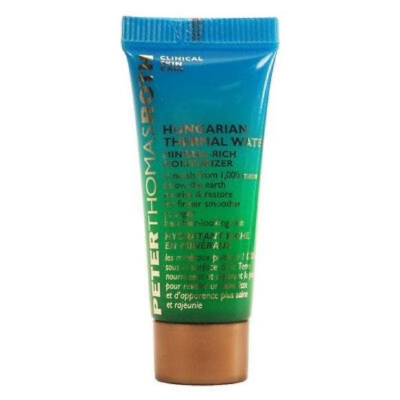 Peter Thomas Roth Other - 5/$25💜PTR Hungarian Thermal Water Moisturizer